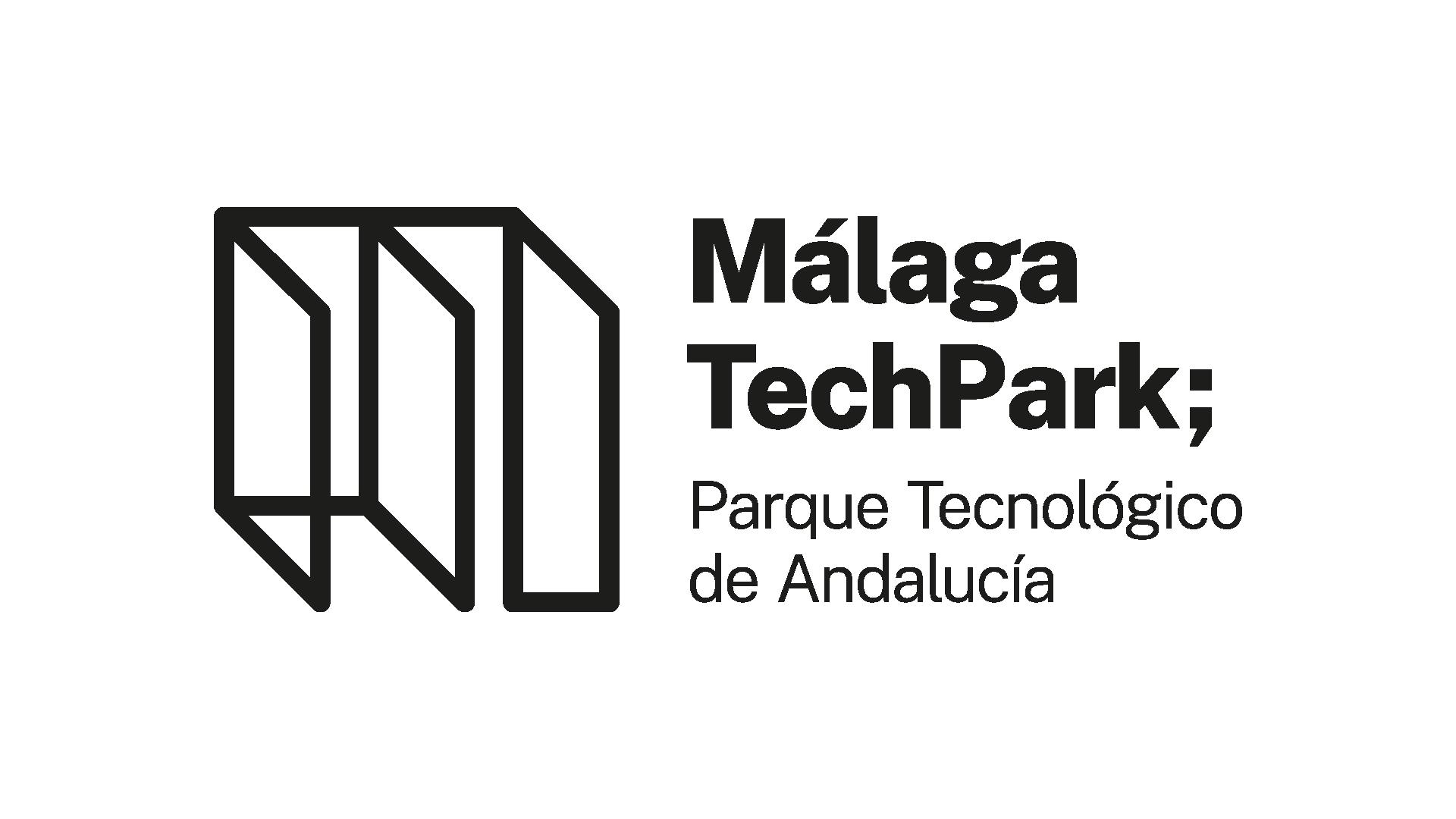 Llogo Malaga TechPark