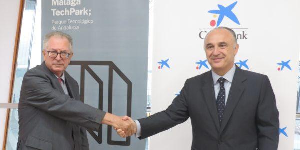 Málaga TechPark - MicroBank